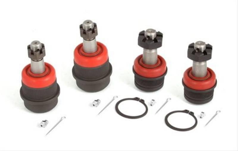 Bilde av Alloy USA Heavy-Duty Ball Joint Kits 11800